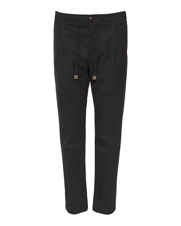 брюки Eleventy B70PANB01 31 серый