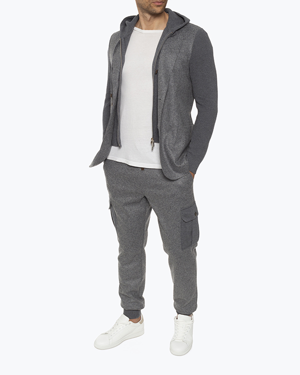 куртка Eleventy B71MAGB33 xl серый1