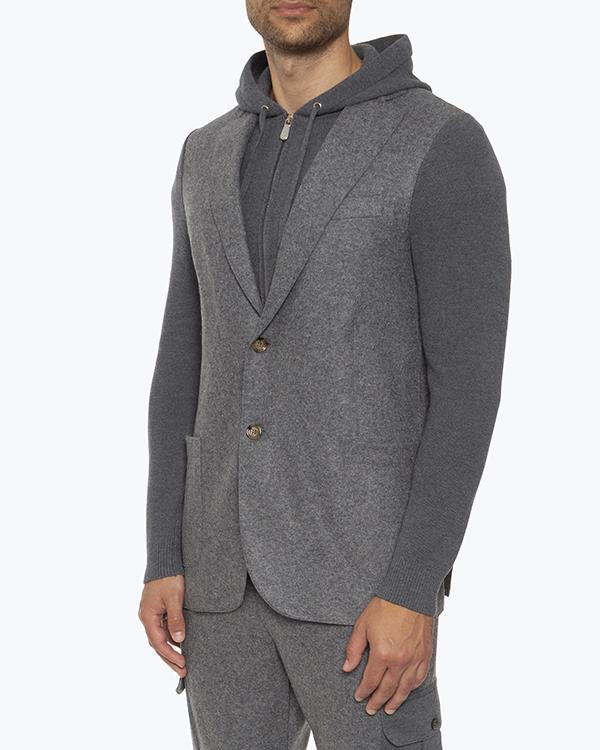 куртка Eleventy B71MAGB33 xl серый2