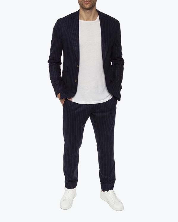 брюки Eleventy B75PANA12 38 тем.синий1