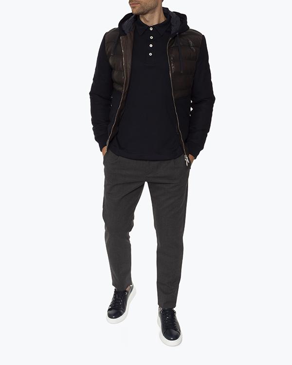 Одежда поло Eleventy, сезон: зима 2021/22. Купить за 25000 руб. | Фото 1