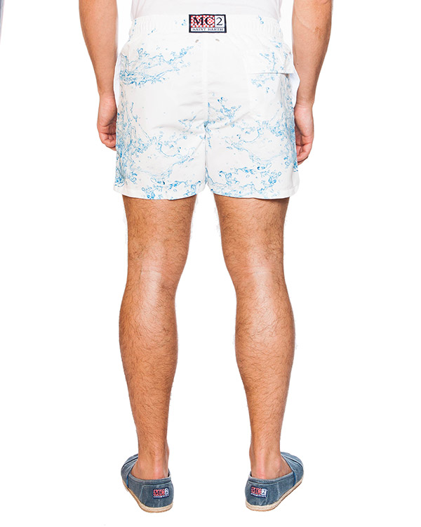 аксессуары плав.шорты MC2 Saint Barth, сезон: лето 2015. Купить за 11000 руб.   Фото $i