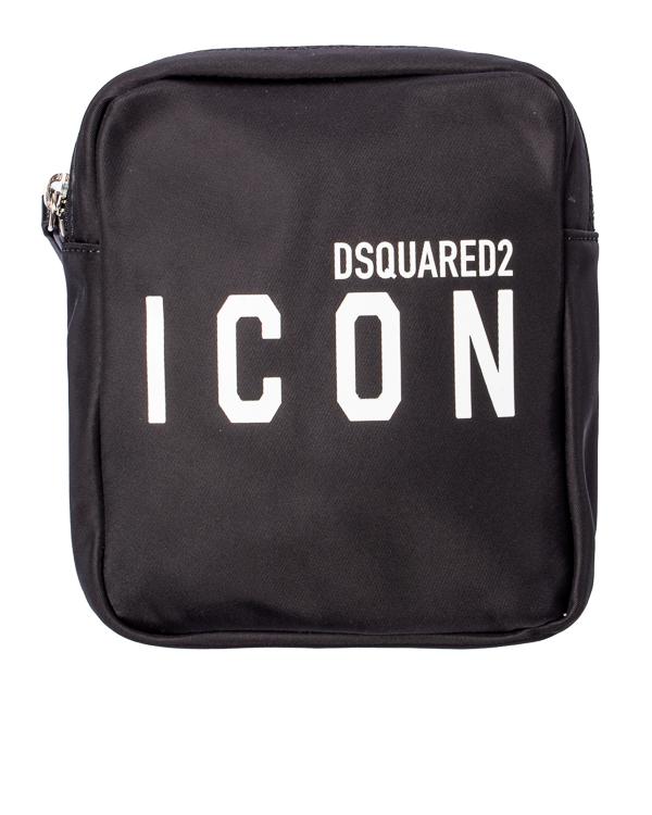 DSQUARED2 на пояс из нейлона  артикул  марки DSQUARED2 купить за 16300 руб.