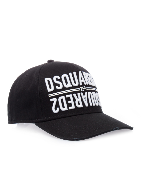 DSQUARED2 с объемной вышивкой  артикул  марки DSQUARED2 купить за 11400 руб.