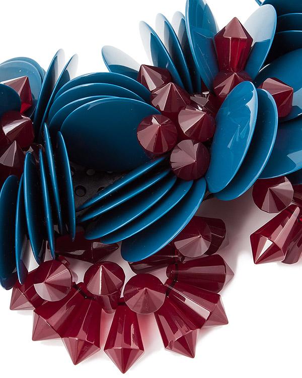 аксессуары ожерелье P.A.R.O.S.H., сезон: зима 2016/17. Купить за 9500 руб. | Фото $i