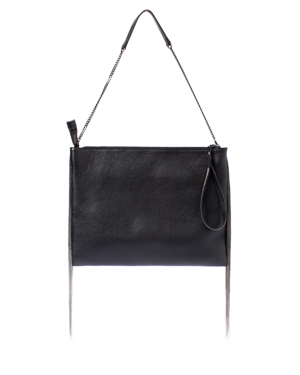 сумка-клатч Fabiana Filippi BGD220W515 UNI черный
