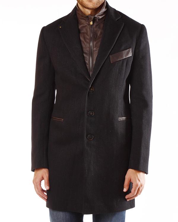 мужская пальто The Bunny Jacket, сезон: зима 2013/14. Купить за 23900 руб. | Фото $i
