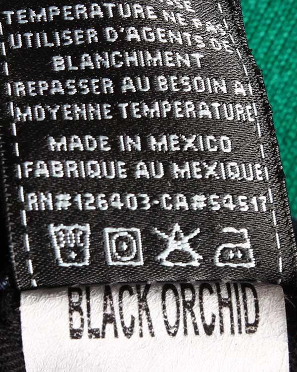 женская джинсы Black Orchid, сезон: зима 2014/15. Купить за 7800 руб. | Фото $i