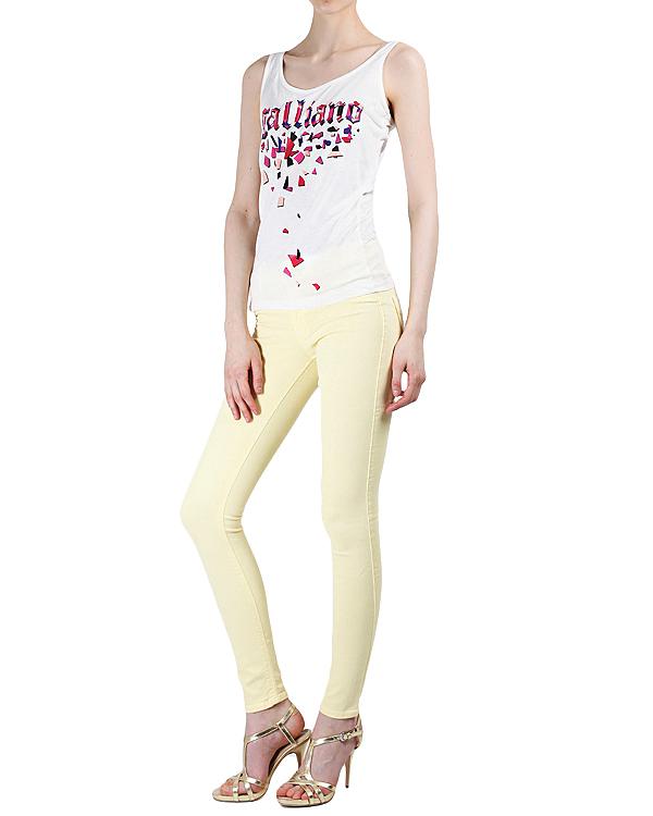 женская джинсы Black Orchid, сезон: лето 2013. Купить за 6800 руб.   Фото $i