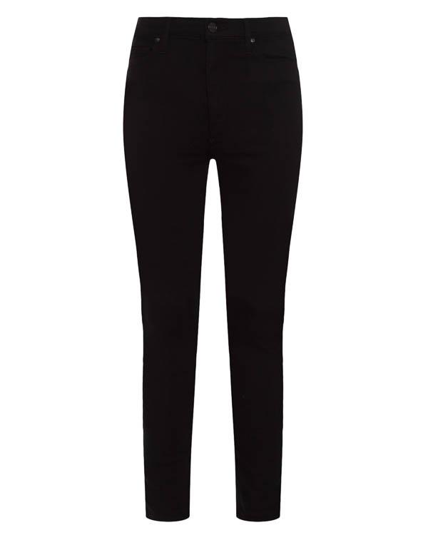 джинсы Slim из эластичного денима артикул BO295OSB марки Black Orchid купить за 16400 руб.