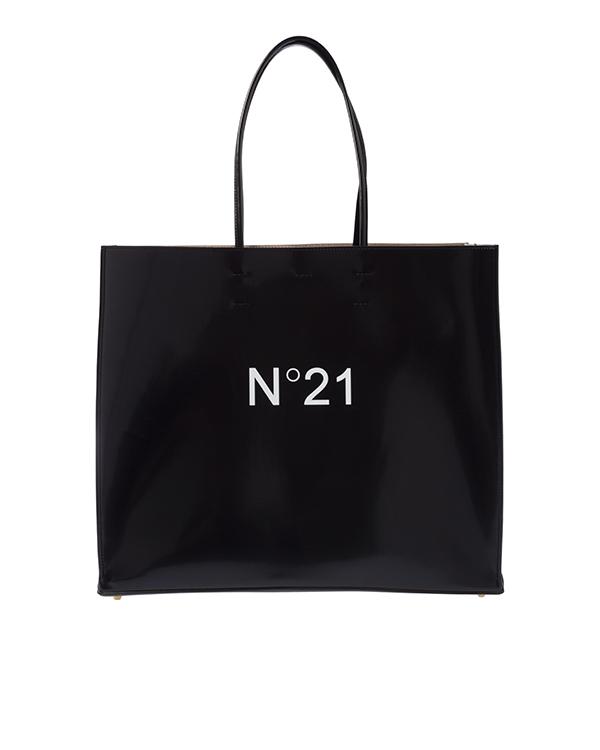 Аксессуары сумка-шоппер № 21, сезон: зима 2021/22. Купить за 56700 руб. | Фото 0