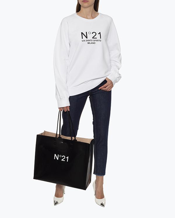 Аксессуары сумка-шоппер № 21, сезон: зима 2021/22. Купить за 56700 руб. | Фото 1