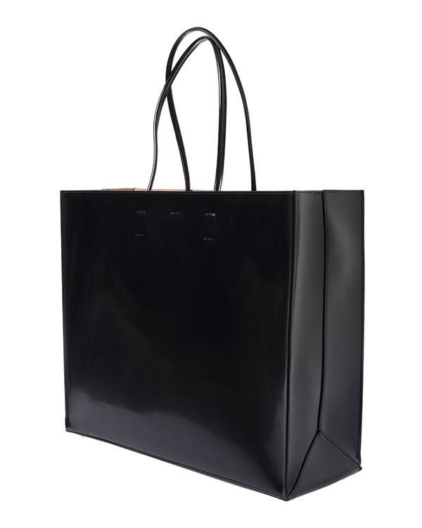 Аксессуары сумка-шоппер № 21, сезон: зима 2021/22. Купить за 56700 руб. | Фото 3