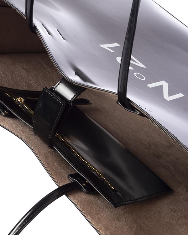 Аксессуары сумка-шоппер № 21, сезон: зима 2021/22. Купить за 56700 руб. | Фото 4