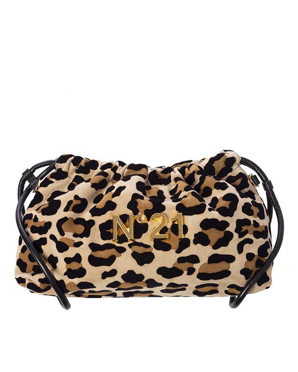 сумка № 21 BP0901LV00 UNI желтый+черный