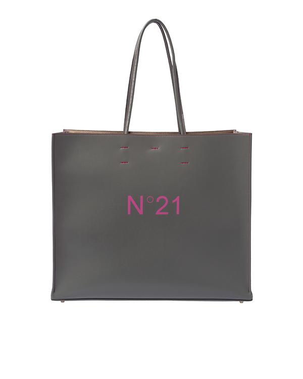 сумка № 21 BP0906ECO0 UNI серый