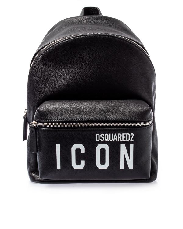 DSQUARED2 из шагреневой кожи  артикул  марки DSQUARED2 купить за 45900 руб.