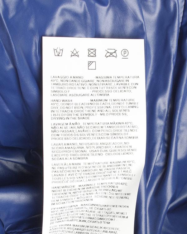 женская пуховик ARMANI JEANS, сезон: зима 2015/16. Купить за 8100 руб. | Фото $i