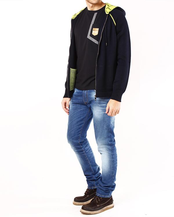 мужская олимпийка BIKKEMBERGS, сезон: зима 2013/14. Купить за 7100 руб. | Фото $i