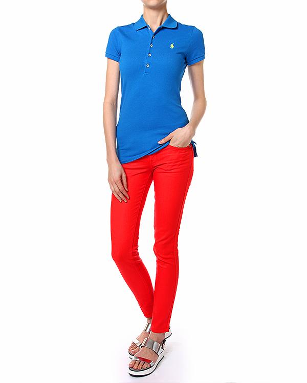 женская джинсы Polo by Ralph Lauren, сезон: лето 2014. Купить за 5000 руб. | Фото $i
