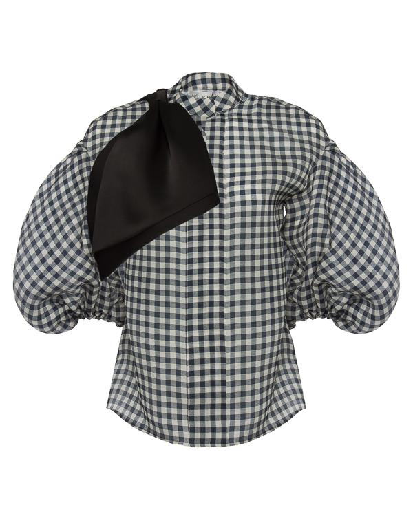 блуза  артикул C682WCK марки Dice Kayek купить за 34900 руб.