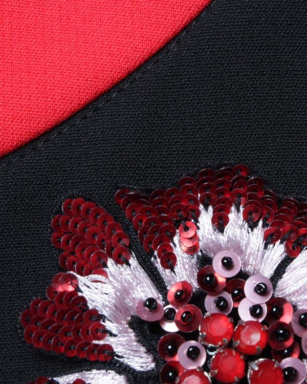 женская платье Simona Corsellini, сезон: зима 2016/17. Купить за 18100 руб.   Фото $i