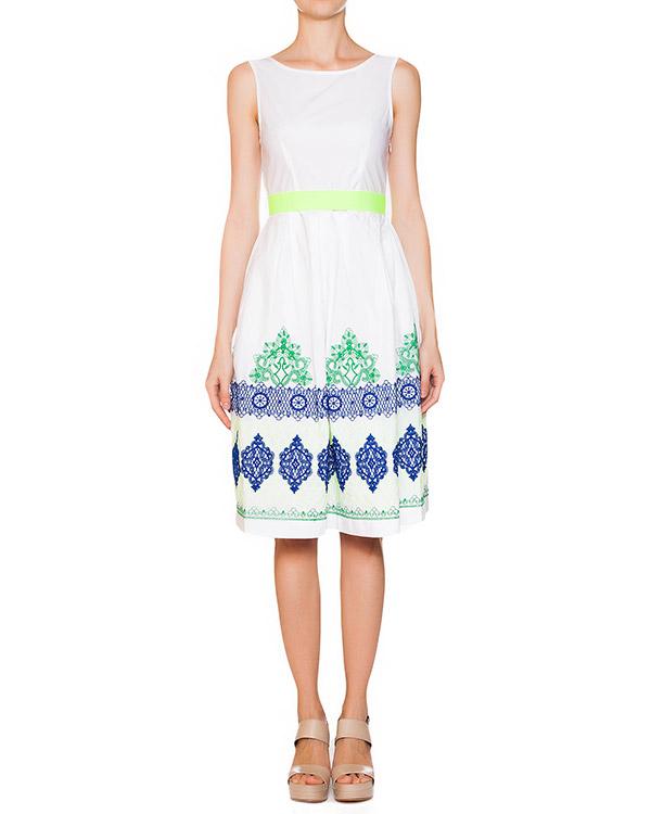 женская платье P.A.R.O.S.H., сезон: лето 2015. Купить за 13500 руб.   Фото $i