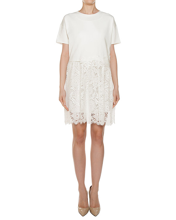 платье  артикул CADEAUX721090Z марки P.A.R.O.S.H. купить за 20000 руб.
