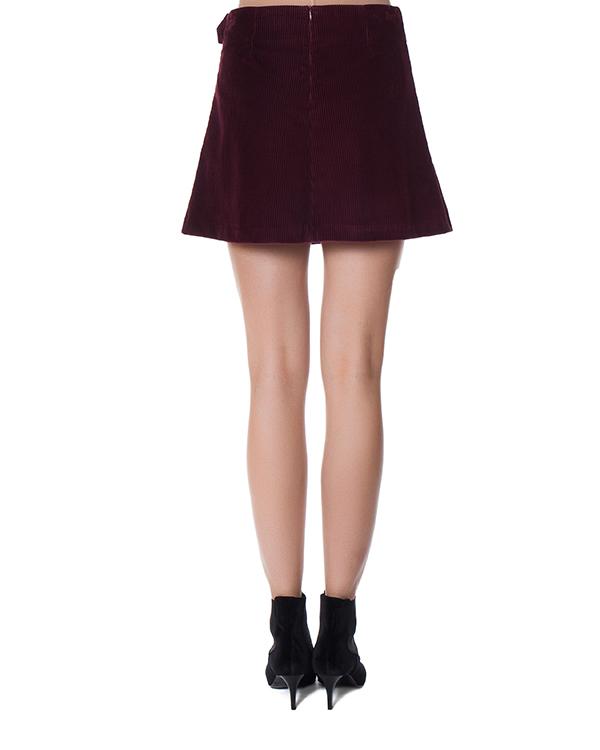 женская юбка P.A.R.O.S.H., сезон: зима 2017/18. Купить за 7800 руб. | Фото $i