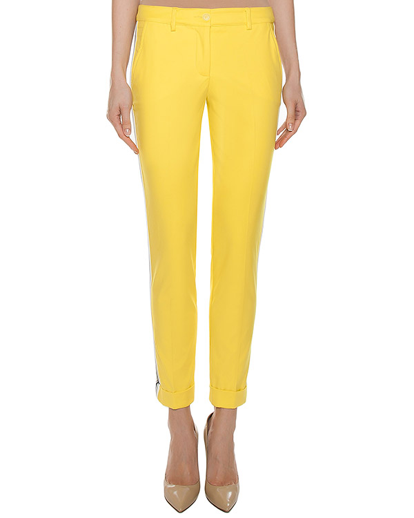 брюки  артикул CANDELA230123B марки P.A.R.O.S.H. купить за 9700 руб.