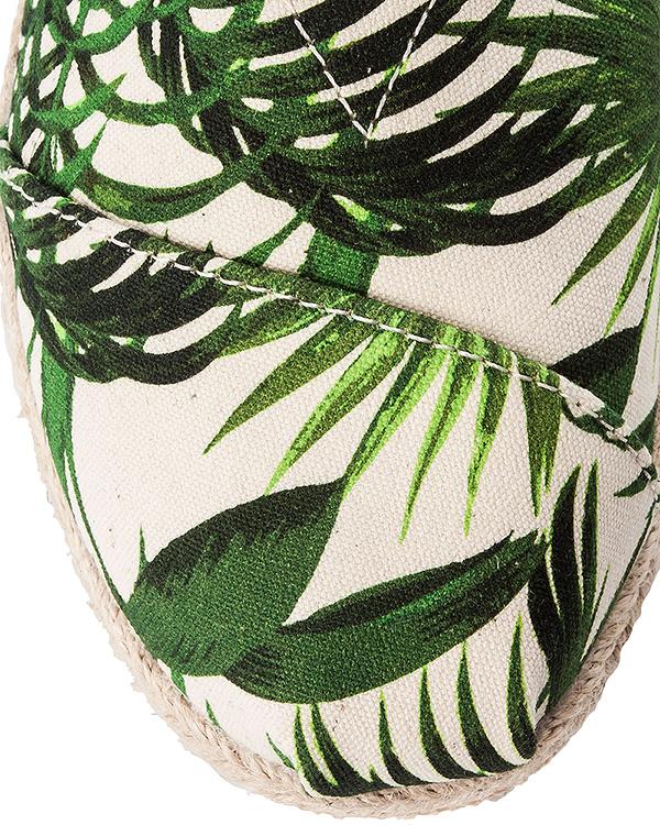 женская эспадрильи MC2 Saint Barth, сезон: лето 2016. Купить за 4600 руб. | Фото $i