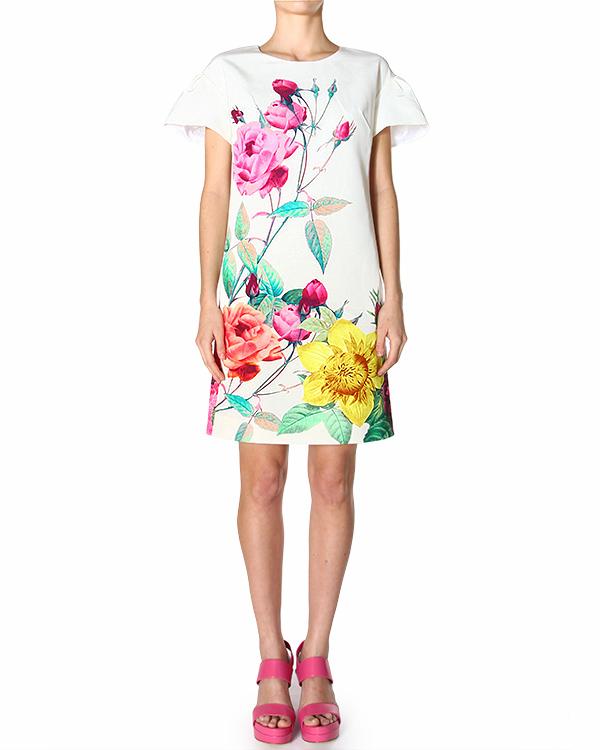 женская платье P.A.R.O.S.H., сезон: лето 2015. Купить за 15100 руб. | Фото $i