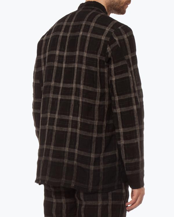 мужская рубашка Transit, сезон: лето 2019. Купить за 9700 руб. | Фото 3
