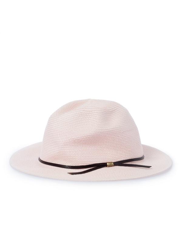 шляпа MC2 Saint Barth CHAP002 UNI св.розовый