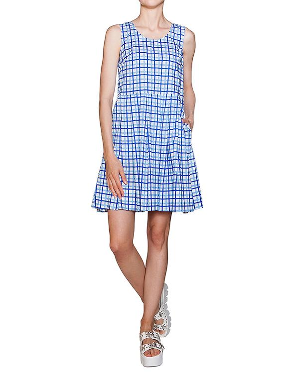 женская платье P.A.R.O.S.H., сезон: лето 2016. Купить за 13600 руб. | Фото $i