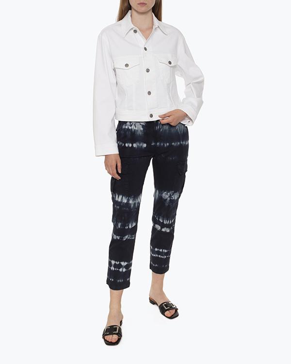 Женская брюки P.A.R.O.S.H., сезон: лето 2021. Купить за 19200 руб.   Фото 1