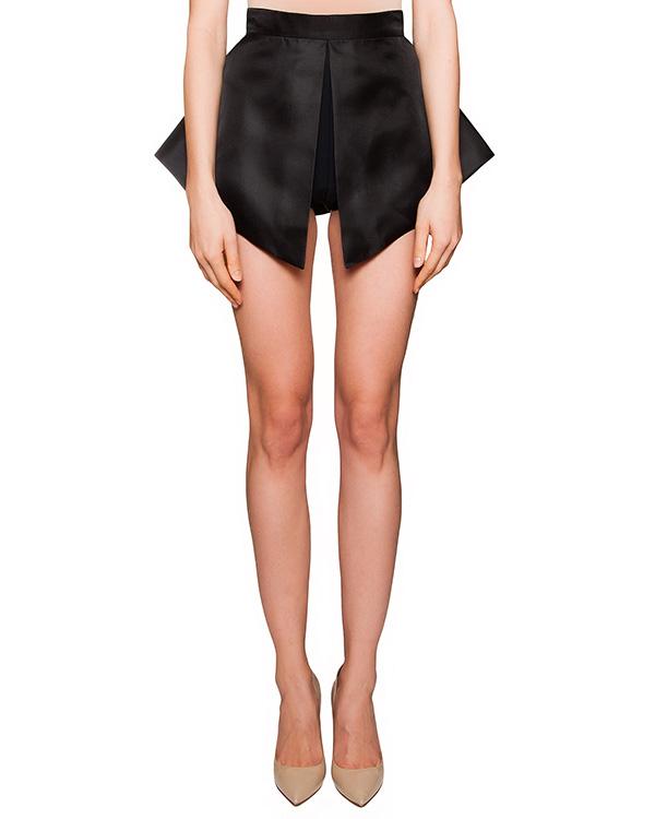 Kalmanovich баска из плотного шелка; одевается поверх прозрачной юбки артикул COAT0000379 марки Kalmanovich купить за 15800 руб.