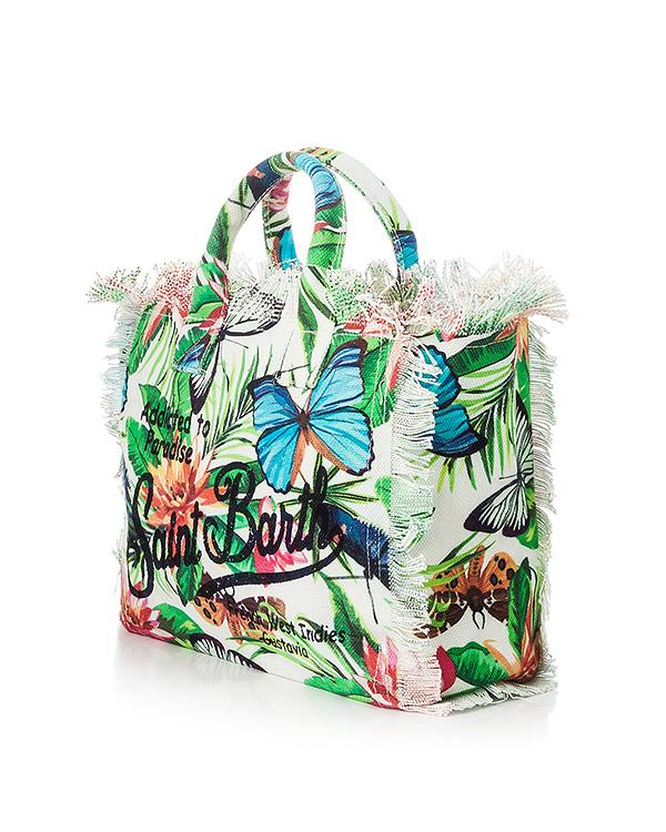аксессуары сумка MC2 Saint Barth, сезон: лето 2016. Купить за 8400 руб. | Фото $i
