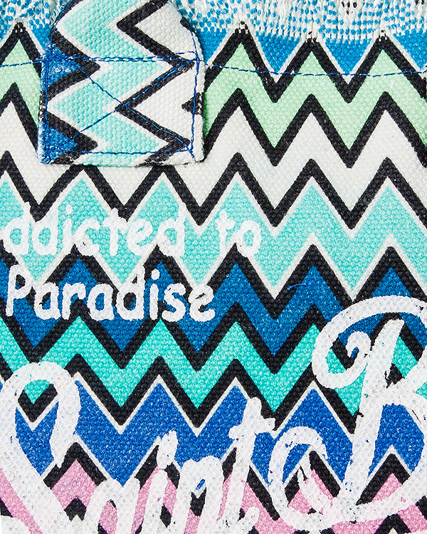 аксессуары сумка MC2 Saint Barth, сезон: лето 2016. Купить за 8400 руб.   Фото $i