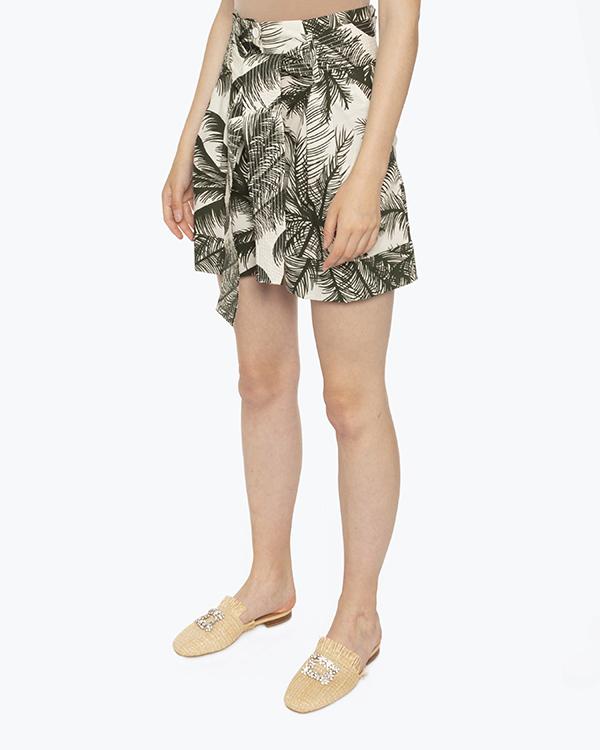Женская шорты P.A.R.O.S.H., сезон: лето 2021. Купить за 16100 руб. | Фото 2