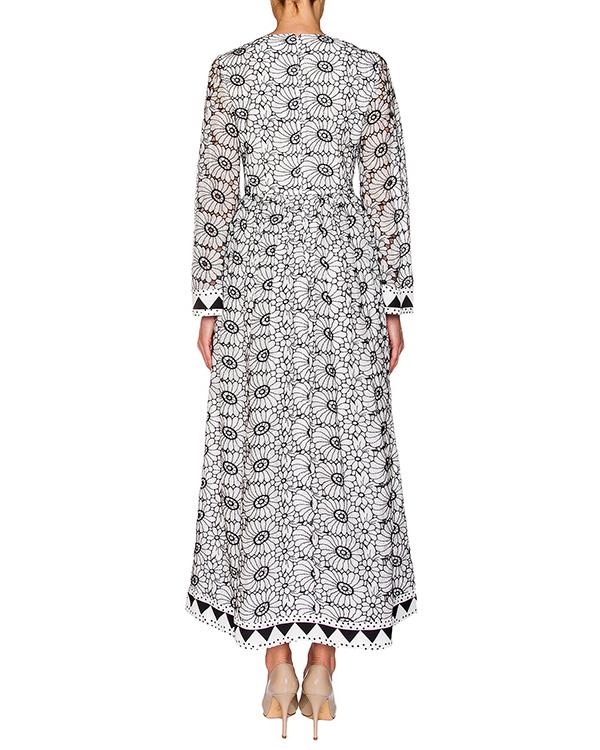 женская платье Simona Corsellini, сезон: лето 2016. Купить за 20200 руб. | Фото $i