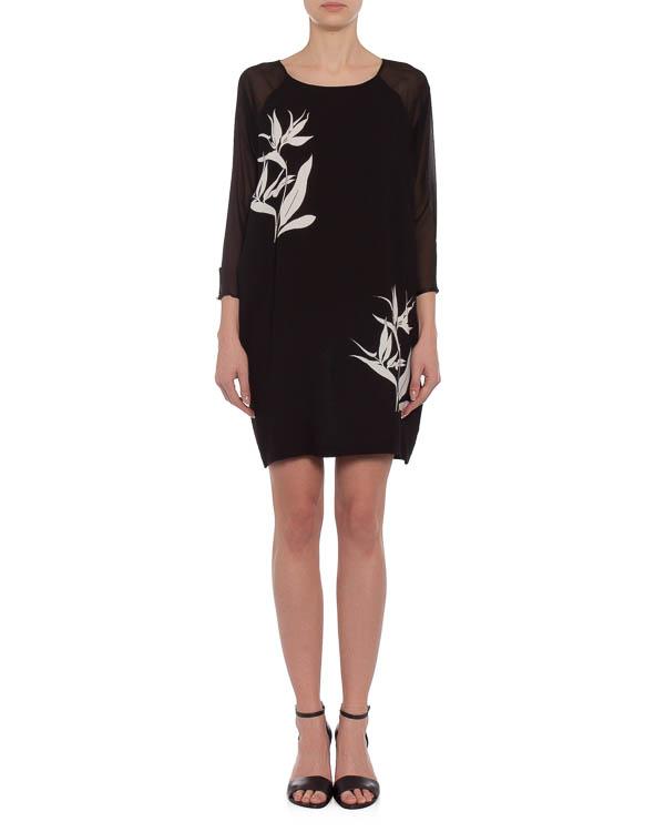 платье  артикул CW0423P705 марки CoSTUME NATIONAL купить за 16700 руб.