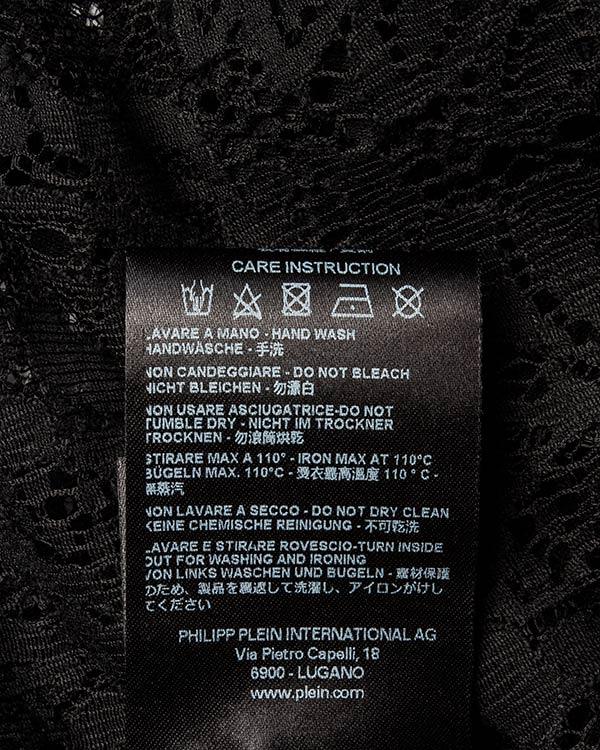 женская топ PHILIPP PLEIN, сезон: зима 2016/17. Купить за 65000 руб.   Фото $i