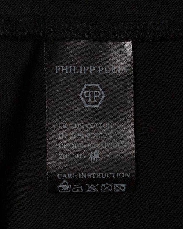 женская футболка PHILIPP PLEIN, сезон: лето 2016. Купить за 22300 руб. | Фото $i