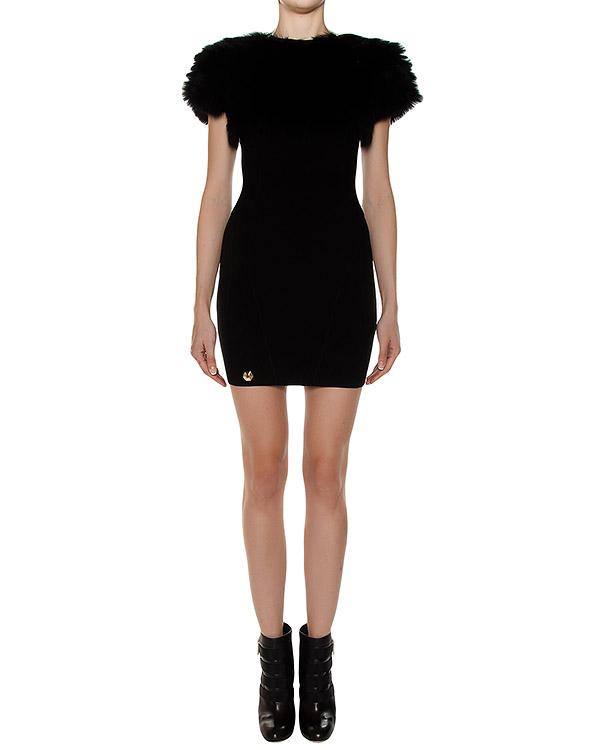 платье  артикул CW403370F марки PHILIPP PLEIN купить за 92500 руб.