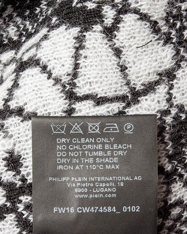 женская юбка PHILIPP PLEIN, сезон: зима 2016/17. Купить за 33000 руб. | Фото $i
