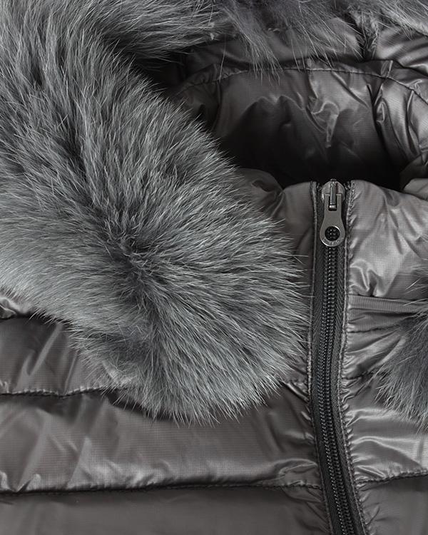 женская пуховик DUVETICA, сезон: зима 2012/13. Купить за 18800 руб.   Фото $i