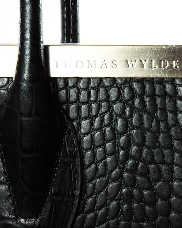 аксессуары сумка Thomas Wylde, сезон: лето 2016. Купить за 57600 руб. | Фото $i