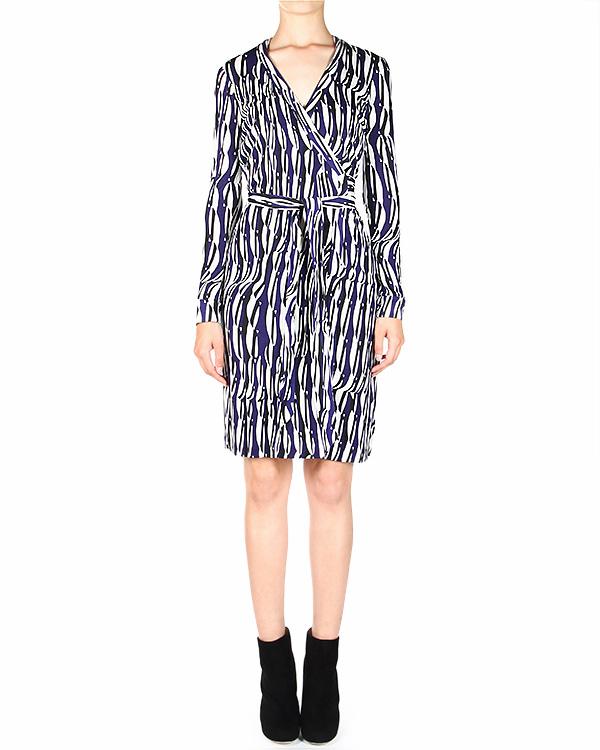 женская платье DIANE von FURSTENBERG, сезон: зима 2014/15. Купить за 6300 руб. | Фото $i
