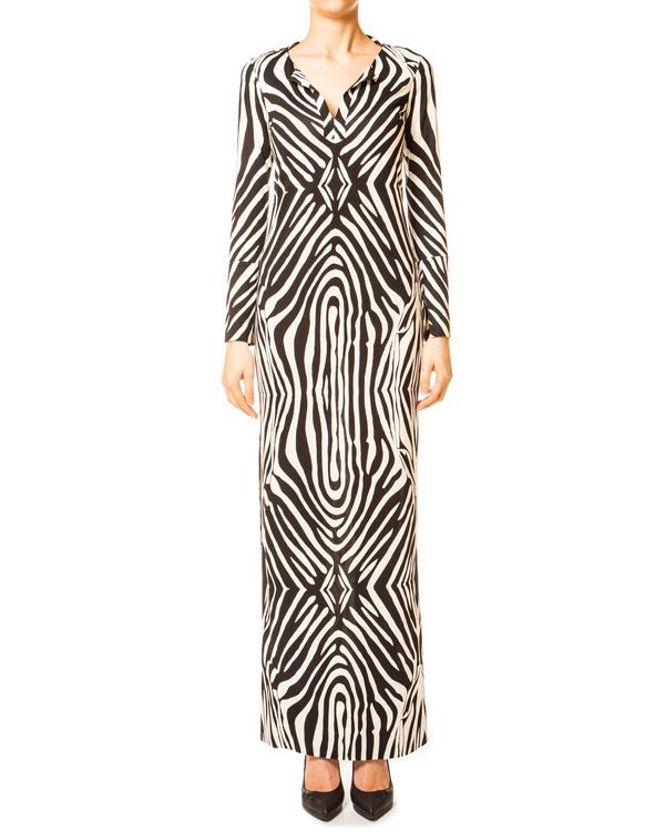 женская платье DIANE von FURSTENBERG, сезон: лето 2014. Купить за 6800 руб. | Фото $i